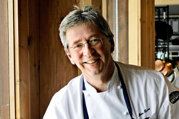 Arne Brimi: 17 ting du aldri skal gøre når du lager mat