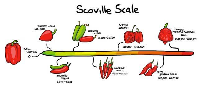 scoville.scale