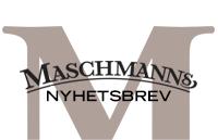 Nyhetsbrev fra Machmanns
