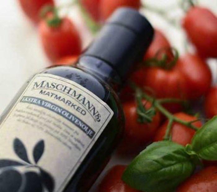 Maschmanns olivenolje