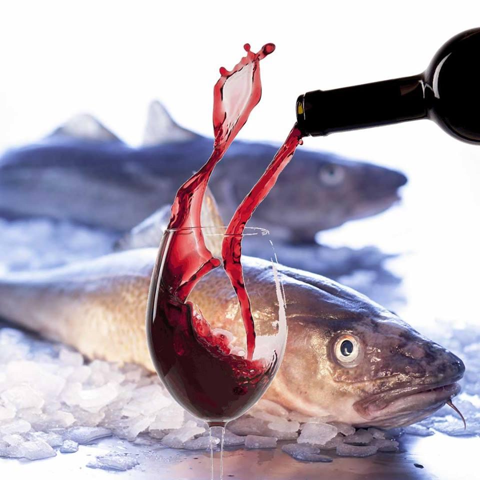 tag vin til torsk