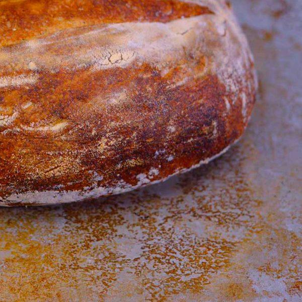 Håndtverksbrød fra Maschmanns Bakeri på Skøyen