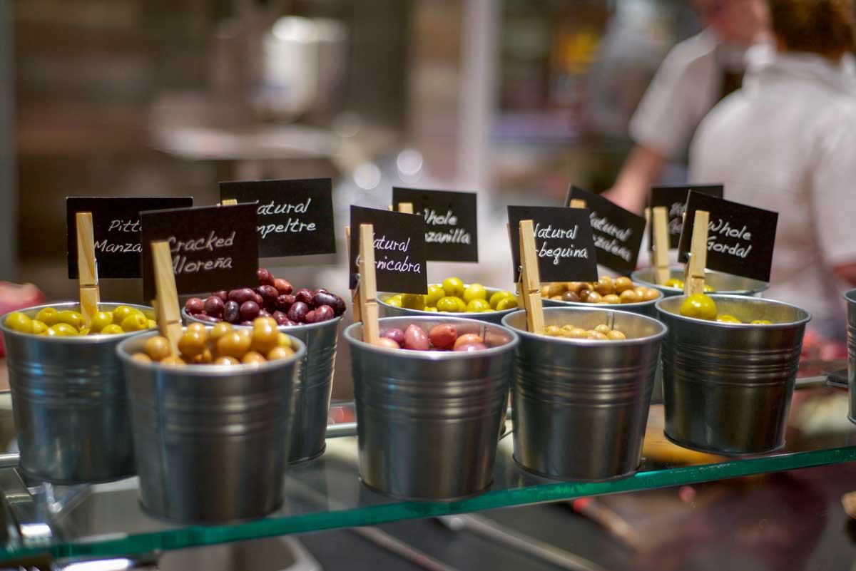 5 helsemessige fordeler ved oliven du kanskje ikke visste om?