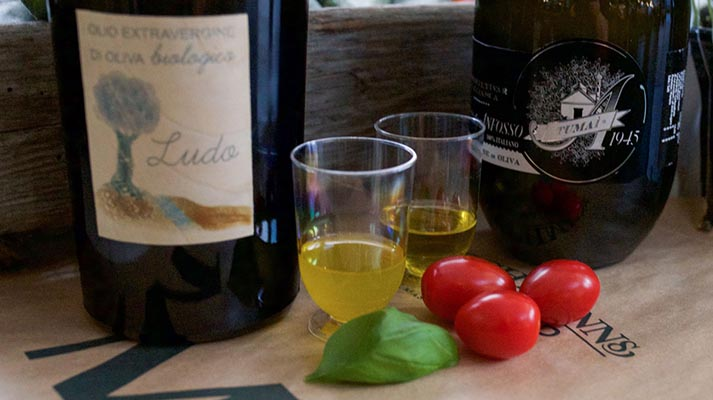 SLik finner du den beste olivenoljen