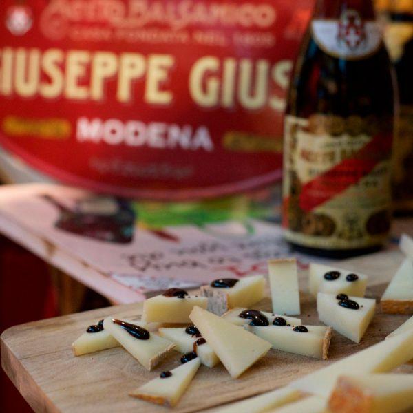 Balsamico fra Giuseppe Giusti