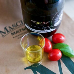 Monocultivar Olivenolje fra Anfosso