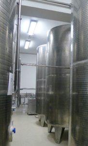 Olivenolje fra Anfosso