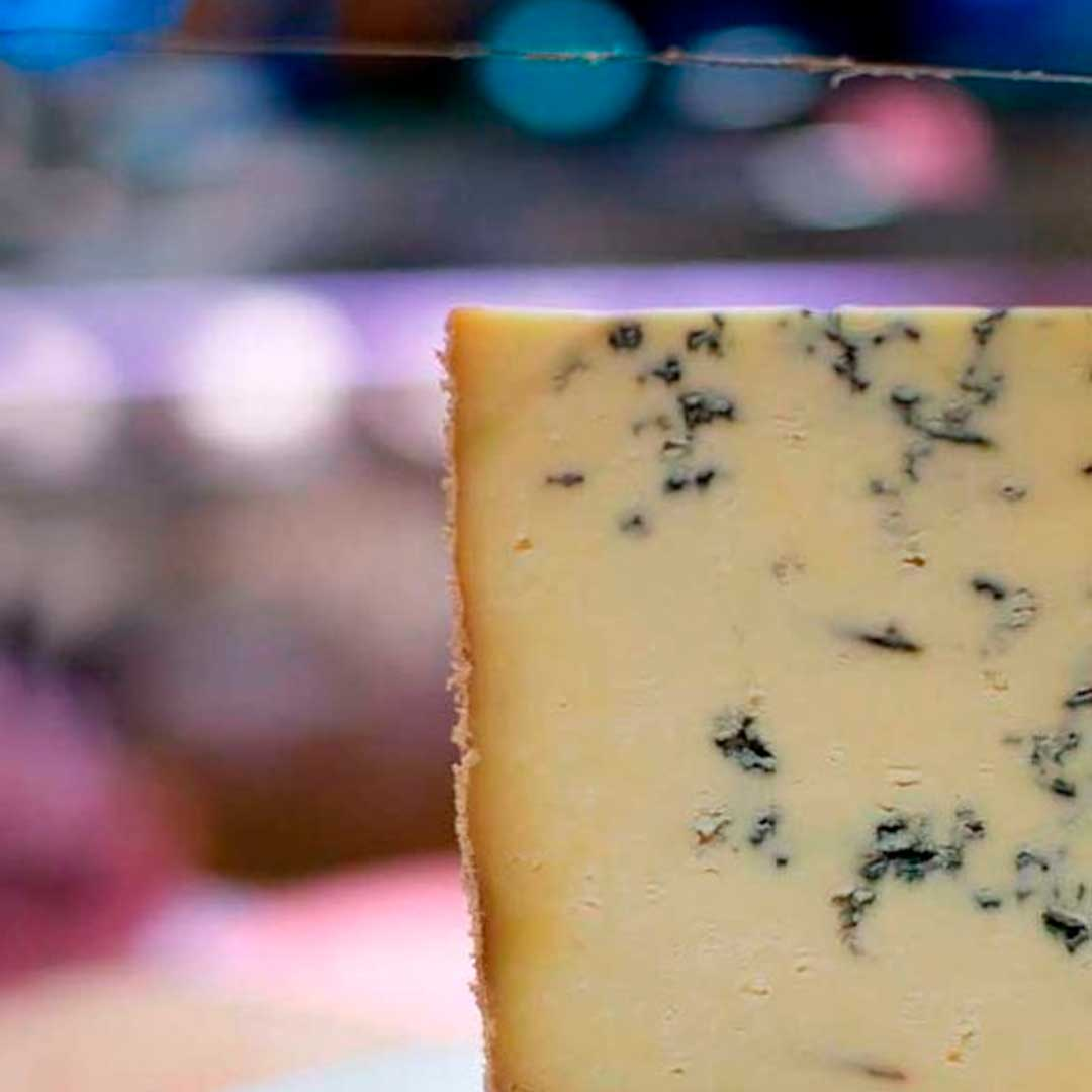 blue cheese from maschmanns
