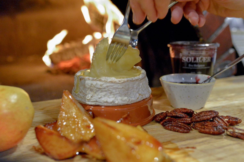 Varmebehandlet ost