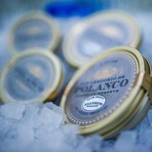 Caviar fra Maschmanns
