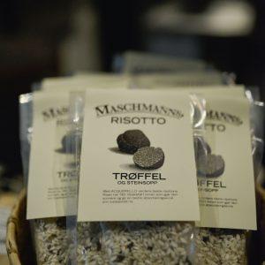 trufflerisotto