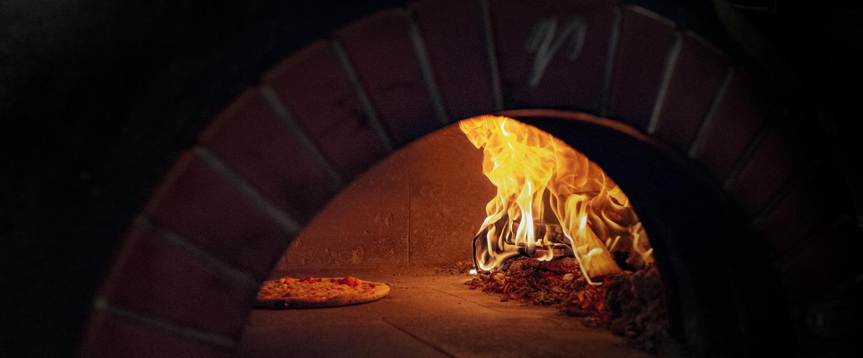 Maschmanns Pizzeria på Skøyen