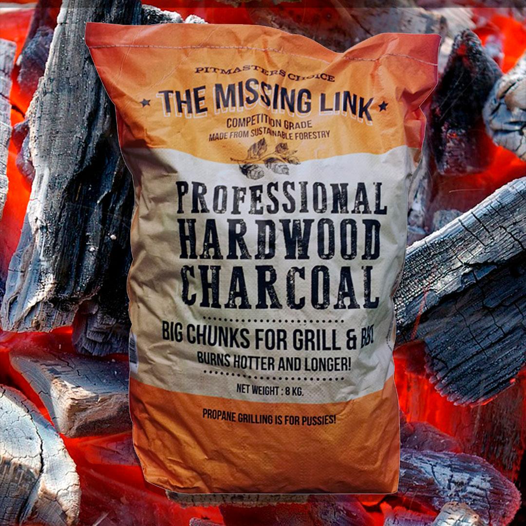 Missing Link grillkull
