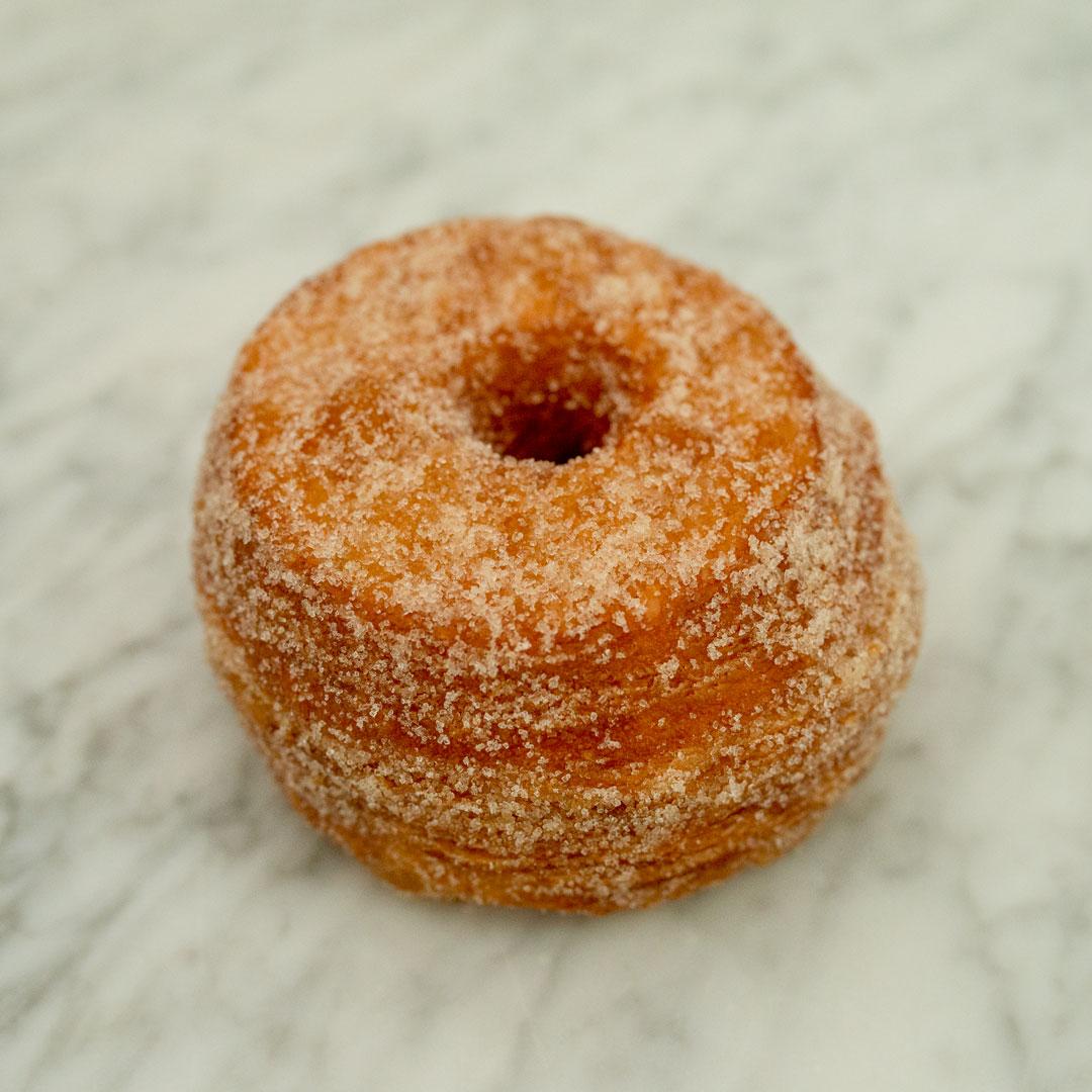 classic maschmanns cronut