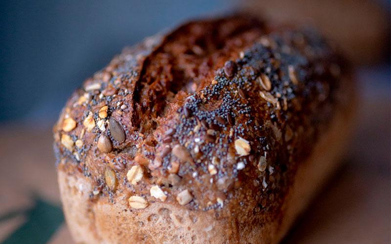 Brød fra Maschmanns