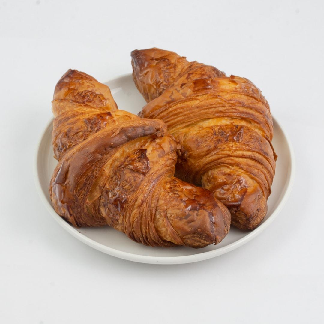 Croissant fra Maschmanns Bakeri