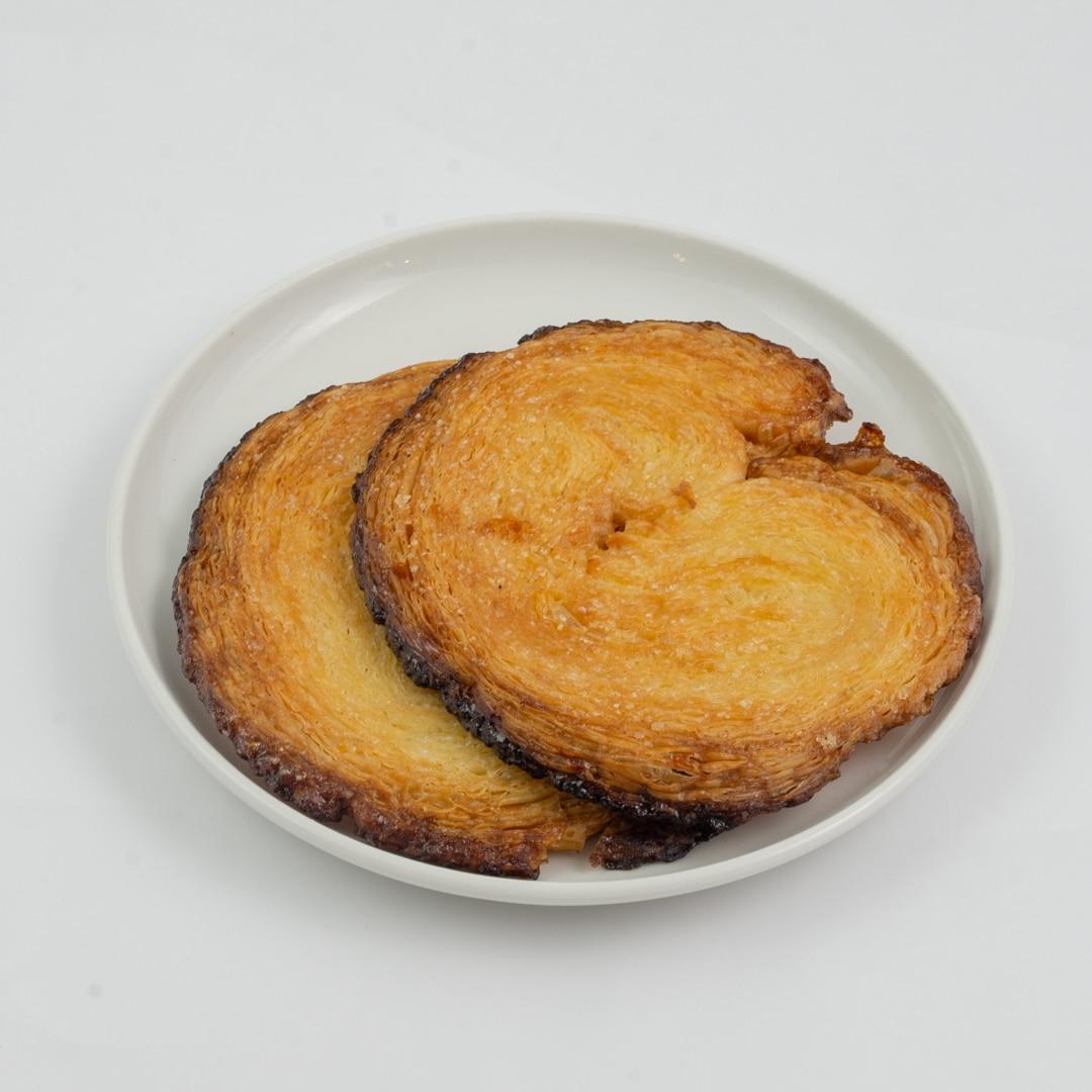 Palmier fra Maschmanns Bakeri
