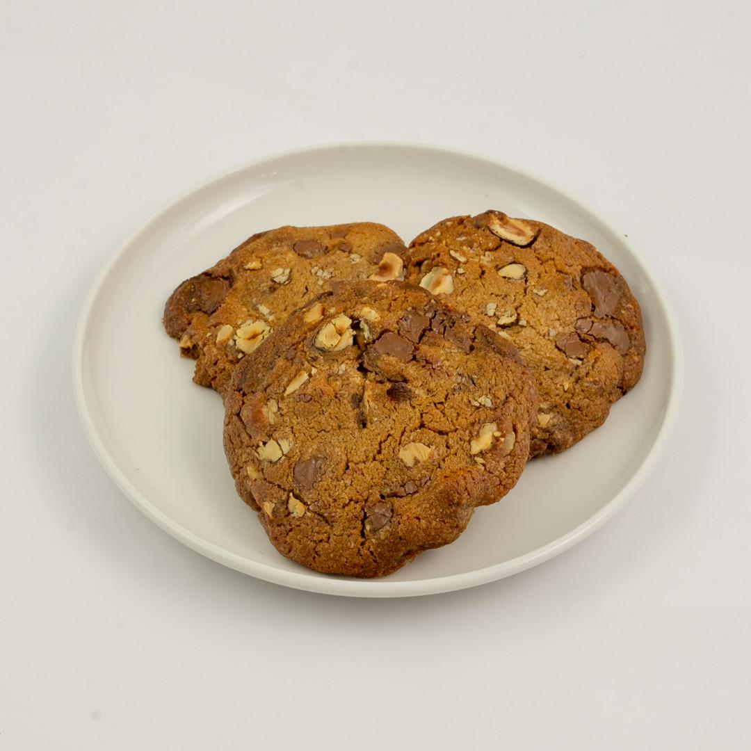 Cookies fra Maschmanns Bakeri