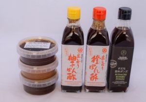 sauser til japansk grilling