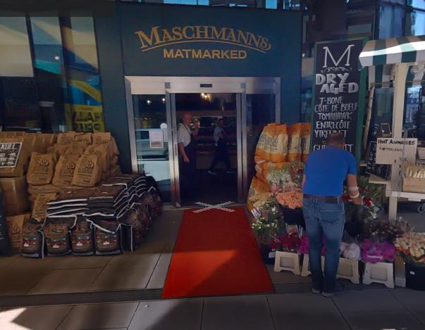 Rundtur på Maschmanns