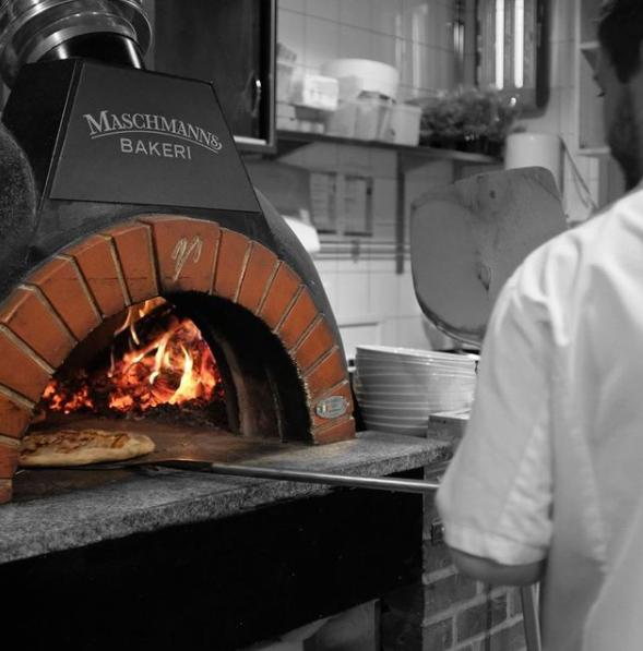 Maschmanns søker pizzabaker